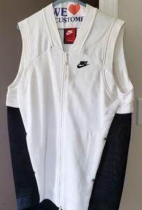 Nike Oversized Athletic Tunic